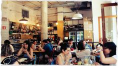 Image result for oma bistro barcelona Barcelona, Street View, Image, Ideas, Barcelona Spain, Thoughts