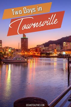 A guide to help you plan a trip to Townsville, some of the top things to do in Townsville, and where to visit for two days in Townsville. Australia Travel Guide, Visit Australia, Oregon, Arizona, Bag Essentials, Packing, Travel Guides, Travel Tips, Travel Advice