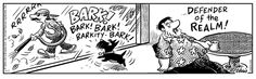 Raising Duncan Comic Strip, March 29, 2014 on GoComics.com
