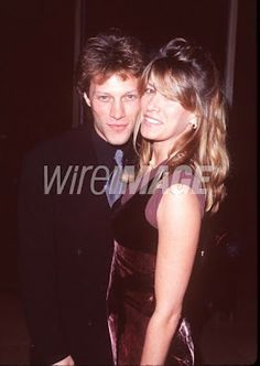 18 October 1998 Jon and Dorothea at Moving Picture Ball