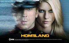 #Homeland (2011 - present)