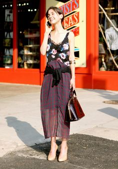 Tip of the Day: Mixed Prints