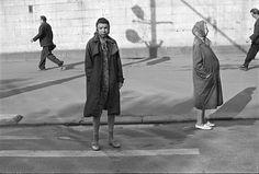 АЛЕКСЕЙ - Москва 1970-х годов