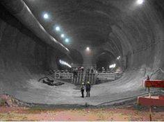 Whistleblower Confirms Secret Underground Base Beneath Denver Int'l Airport