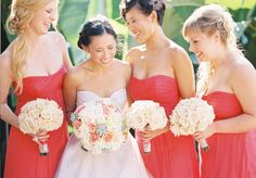 Pelican Hill Wedding   Real Weddings and Parties   100 Layer Cake