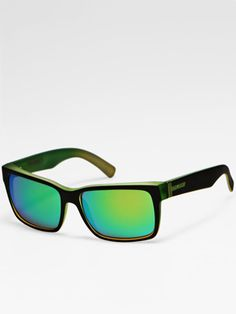 e3f10ced4f515 Von Zipper Elmore Frosteez Lime Green. Kara Large