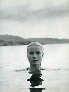 Grace Kelly _ Jamaica 1955