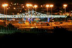Ponte Metalica#Sete de setembro#Amazonia#Manaus#Amazonas#Brasil#LulaSampaio#MaisAmazonia
