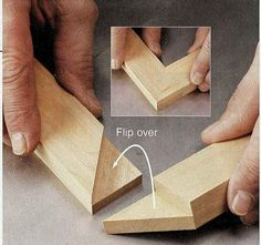 Unfamiliar with woodworking or even having problems with specific jobs? Learn woodworking with the help of the woodworking tips of ours tricks and tips. Below are a few woodworking tips to boost the efficiency of yours. Discover more about woodworking. Woodworking At Home, Woodworking Joints, Learn Woodworking, Woodworking Skills, Woodworking Techniques, Woodworking Projects Diy, Diy Wood Projects, Woodworking Furniture, Popular Woodworking