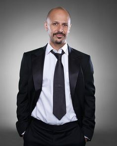 This is Maz Jobrani. Maz Jobrani is a persian-american comedian and actor who currently lives in the USA. He is a big hero/icon for me because he makes a lot of jokes about stereotype persians (iranians) and make people laugh about the jokes. He also makes a lot of jokes between the relationship of the US and Iran (which is very tense). Maz Jobrani is also a hero for me because he is very succesful in the US.
