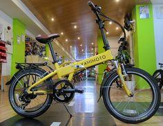 Yamimoto City Urban.Totalmente revisada y puesta a punto. Un año de garantía. Secondbike Bicicletas para todos. La MAYOR tienda de bicicletas de segunda mano en Madrid. Ven aprobar esta bicicleta en nuestro carril bici. . !! Te esperamos en calle General Yagüe 70 . 28020 , Madrid, WEB www.secondbikemadrid.com