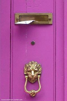 "lovecovetdream: ""Love: snail mail Notting Hill, London, UK """
