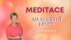 Meditace na posílení lásky PROČIŠTĚNÍ A AKTIVACE Youtube, Movies, Movie Posters, Films, Film Poster, Cinema, Movie, Film, Movie Quotes