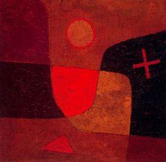 nocttis: Paul Klee - ElemenoP