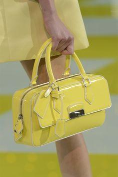 Louis Vuitton Spring / Summer 2013