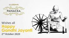 """Keep striving hard and make a change"" - Lodha Panacea Team Wishes You All Happy Gandhi Jayanti 2020! #fridaythoughts #birthanniversary #swachhbharat #lalbahadurshastrijayanti #2october #worldsmileday #राष्ट्रपितामहात्मागांधी #gandhijayanti2020 #jaikisan #shastrijayanti #नाथूरामगोडसेजिंदाबाद #महात्मा गांधी #lalbahadurshashtri #happygandhijayanti #Rashtrapita #MahatmaGandhi #JaiHind #SwachhBharatDiwas2020 #JaiBharat"