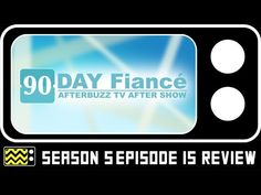 90 Day Fiancé Season Season 5 Episode 16 Review & Reaction | TLC Romance - YouTube