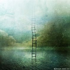 part XIV The Ladder To The Sky by AlexanderJansson.deviantart.com