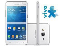 Configurar a Internet Vivo no Samsung Galaxy Gran Prime Duos TV. Você mesmo pode configurar a Internet em seu aparelho celular sem complicações...