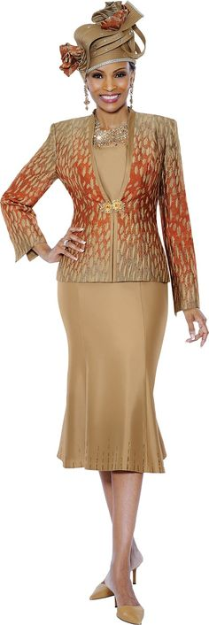 women church suits - Google Search Church Attire, Church Dresses, Church Outfits, Women Church Suits, Suits For Women, Clothes For Women, Suit Fashion, Womens Fashion, Pantalon Costume