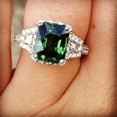 Big Engagement Rings Pinterest 27