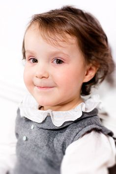 Princess Athena of Denmark is celebrating her third birthday. In honour of the little girl's special day the Danish royal household has released three charming new photos. Athena's parents are Prince Joachim and Princess Marie of Denmark.
