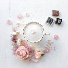 tv_soft cafelatte igersjp coffeeandseasons coffeegram coffeeshots アシュカの花あそび instagramjapan nothingisordinary coffeeoftheday vscocoffee cafetime - Instagram(インスタグラム)の画像・動画