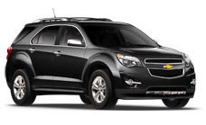 2012 Chevrolet Equinox  VIN: 2GNFLFE50C6131859  Ext Color: Black Granite Metallic  Int Color: Jet Black/Light Titanium Perforated Leather  MSRP starting at:$33,545      Looking into my new next car for my bday!!