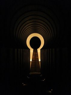 Roden Crater Project by James Turrell #FredericClad #THEFARM