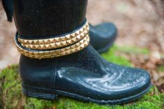 Däv Eve Solid Black, regnet er kommet! #rainboots #mote #stiligestovler #nettbutikk #støvler #gummistøvler #stiligestøvler