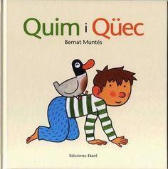 Bernat Muntés, Nico y Pato, Ediciones Ekaré Spanish Numbers, Knock On The Door, Rainy Night, Knock Knock, Book Format, Comics, The Originals, Reading, Books