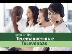 Telelucro   Curso de Telemarketing, Televendas e Vendas Internas