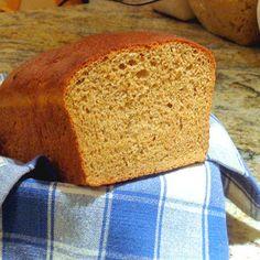 One Perfect Bite: A Kitchen Keeper Original - Limpa-Like Rye Batter Bread Pan Bread, Yeast Bread, Bread Baking, Swedish Bread, Rye Flour, Caraway Seeds, King Arthur Flour, Dry Yeast, Love Food