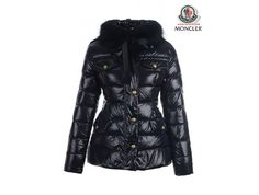Moncler Cachalot Designer Jackets Down Women Short Black! Only  259.9USD  Jackets Online, Fur e854998cd0
