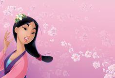 118 Meilleures Images Du Tableau Mulan Caricatures Disney