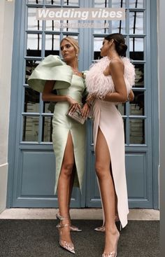 Event Dresses, Prom Dresses, Wedding Dresses, Classy Outfits, Stylish Outfits, Pretty Dresses, Beautiful Dresses, Vetement Fashion, Elegant Outfit