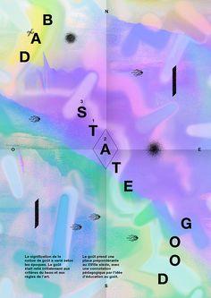 bad state good