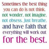 Faith #quote