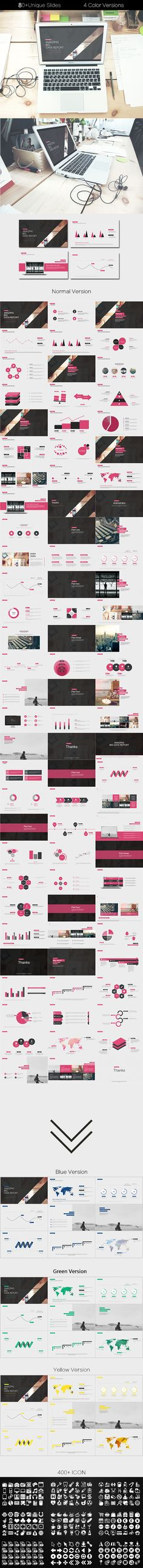 MIDD-PowerPonit  (PowerPoint Templates)