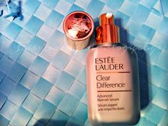 The Difference is Obvious Clear... Estee Lauder!