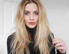 Fashion Influx | UK FASHION BLOG: DAYTIME SMOKEY EYE