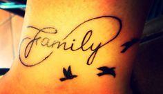 Bildergebnis für tattoo family