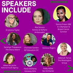 Annual Women's Conference March 2021: ENGAGE, EMPOWER, ENRICH - KIP Education Services LTD Inspirational Speakers, Jessica Taylor, Youth Worker, Understanding Anxiety, Mental Health Problems, Breast Cancer Survivor, Body Image, Teaching Kids