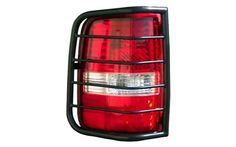 These TAC stainless steel or ecoating black Tail Light Guards offer an easy way into your vehicle and at the...