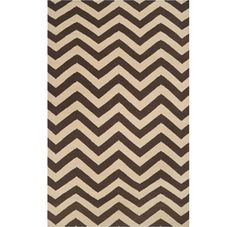 Accessories - Freestyle - Parchment/Burnt Umber Rug