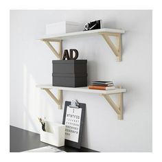 EKBY ÖSTEN / EKBY VALTER Estante  - IKEA