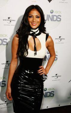 Nicole Scherzinger Photos: Pussycat Dolls Perform At The Sydney Opera House