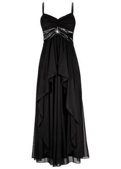 08bf090af2f Šaty Elegantní šaty s broží pod prsní • 899.0 Kč • Bon prix Svatební Šaty