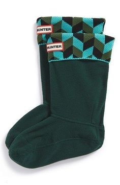 Hunter Adult Boot Socks CLEARANCE various designs