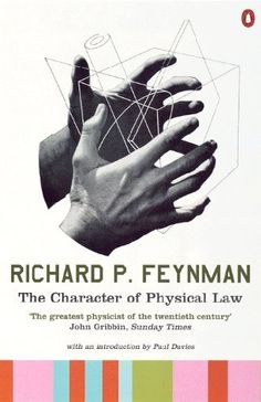 The Character of Physical Law de Richard P. Feynman, http://www.amazon.fr/dp/B002ZJSUNI/ref=cm_sw_r_pi_dp_k-M3ub0YF412S